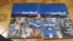 Libri usati in dono get real 1+ workbook +2 cd m.hobbs-j starr keddle