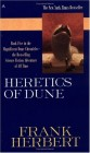 Fantascienza - Horror - Fantasy Heretics of Dune Frank Herbert